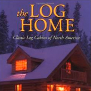 Cover: The Log Home