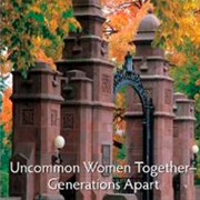 Cover: Uncommon Women Together - Generations Apart